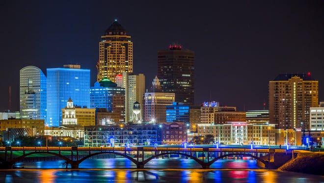 Des Moines prévoit le retour du tourisme en 2021 en tant que destination de voyage dans le Midwest