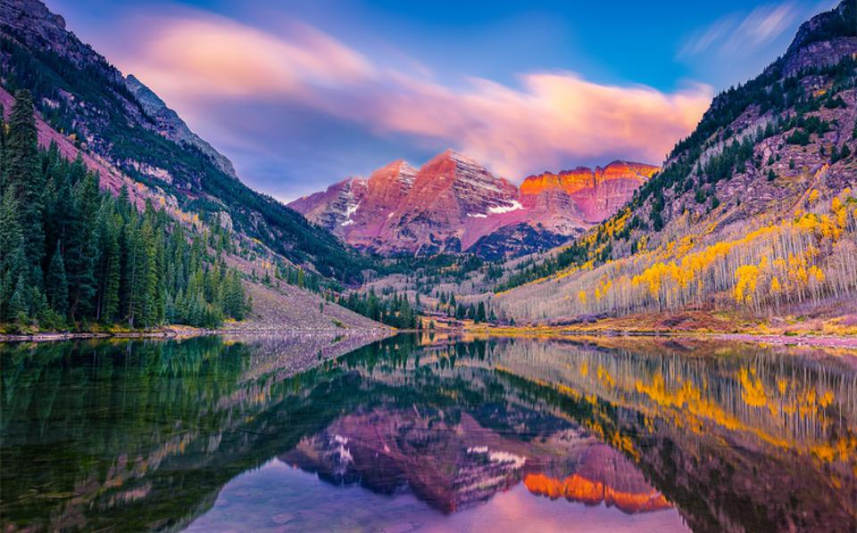 Aspen, États-Unis