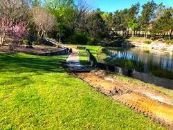 Briarwood Park à DeSoto est entré dans la phase II de son plan de mise à niveau en mars 2021.