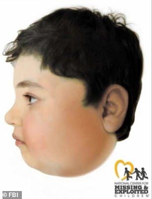 Les autorités appellent le garçon John 'Little Zion' Doe en attendant son identification